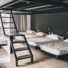 The Common Room Project - Hostel Стандартный номер с различными типами кроватей фото 7