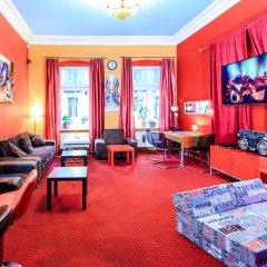 Отель Babel Hostel Польша, Вроцлав - отзывы, цены и фото номеров - забронировать отель Babel Hostel онлайн развлечения