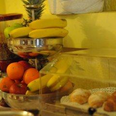 Отель Galerija питание фото 3