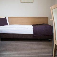 Olympia Hotel Zurich 3* Стандартный номер с различными типами кроватей фото 7