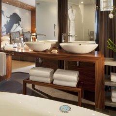Отель JW Marriott Cannes 5* Президентский люкс с различными типами кроватей фото 4