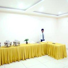 Hotel Simran Inn питание