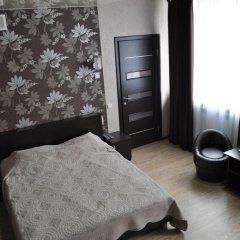 Гостиница Авион комната для гостей фото 10