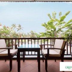 Отель Green Heaven Hoi An Resort & Spa 4* Люкс Премиум фото 4