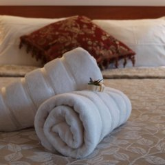 Отель Casa da Fraga комната для гостей фото 2