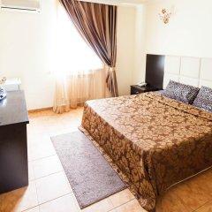 Отель Вилла Сан-Ремо Краснодар комната для гостей фото 3