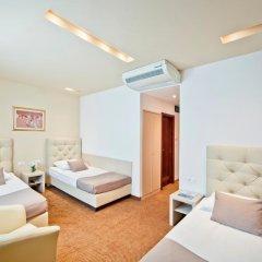 Hotel Central 3* Стандартный номер с разными типами кроватей фото 17