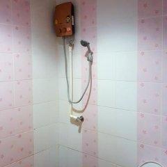 Отель Baan Suan Sook Resort 3* Стандартный номер с различными типами кроватей фото 17