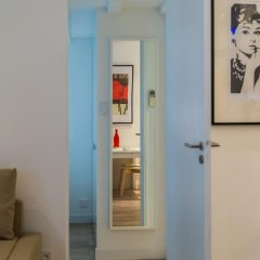 Апартаменты Contemporary Apartment in Nice удобства в номере