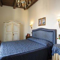 Отель Residenza Del Duca 3* Улучшенный номер с различными типами кроватей фото 5