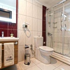 Kalevera Hotel 3* Стандартный номер с различными типами кроватей фото 13