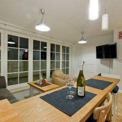 Апартаменты Imperial Apartments Valor Сопот комната для гостей фото 3