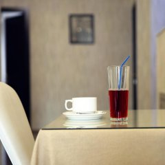 Rondo Hotel удобства в номере