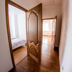 Гостиница VIP apartments V Dyunah Anapy в Анапе отзывы, цены и фото номеров - забронировать гостиницу VIP apartments V Dyunah Anapy онлайн Анапа комната для гостей фото 4
