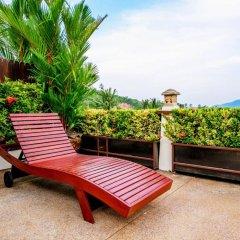 Palm Oasis Boutique Hotel 4* Номер Делюкс с двуспальной кроватью фото 5
