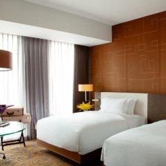 Отель Langham Xintiandi 5* Улучшенный номер фото 3