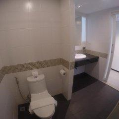 Vivace Hotel 3* Студия Делюкс с различными типами кроватей фото 5