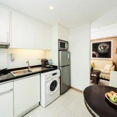 Отель Adelphi Grande Sukhumvit By Compass Hospitality 4* Представительский люкс фото 3