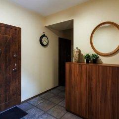 Отель Raugyklos Apartamentai Улучшенная студия фото 15