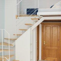 Отель Ad Hoc Carmen 2* Стандартный номер с различными типами кроватей фото 7