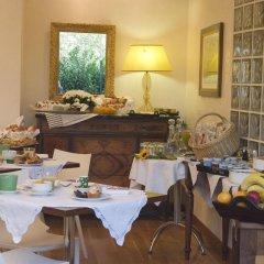 Hotel La Torre Монтекассино питание фото 2