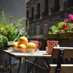 Отель Duca di Villena Италия, Палермо - отзывы, цены и фото номеров - забронировать отель Duca di Villena онлайн балкон