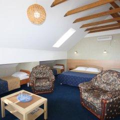 Гостиница ВВВ в Сочи отзывы, цены и фото номеров - забронировать гостиницу ВВВ онлайн комната для гостей