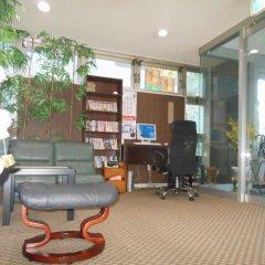 Business Hotel Goi Hills Фунабаши интерьер отеля