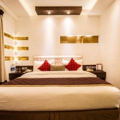 Hotel Grand Godwin 3* Стандартный номер с различными типами кроватей фото 3