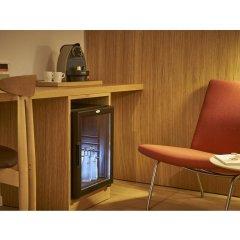 Отель 9Hotel Republique 4* Представительский номер с различными типами кроватей фото 3