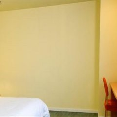 Отель Home Inn Chongqing Wanzhou Dianbao Road Wanda Plaza удобства в номере