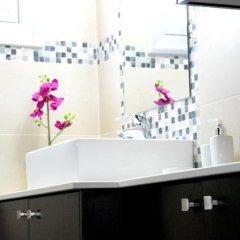 Апартаменты Amazing Napa Apartments ванная фото 2