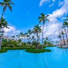 Отель Casa del Mar en Iberostar Доминикана, Пунта Кана - отзывы, цены и фото номеров - забронировать отель Casa del Mar en Iberostar онлайн бассейн