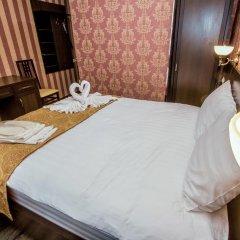 Мини-отель WELCOME Номер Делюкс с различными типами кроватей фото 3