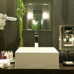 Hotel Barriere Le Gray d'Albion 4* Улучшенный номер фото 12