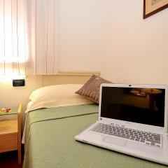 Venice Hotel San Giuliano 3* Стандартный номер с различными типами кроватей фото 9