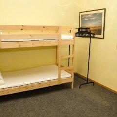 Ярослав Хостел Кровати в общем номере с двухъярусными кроватями фото 39