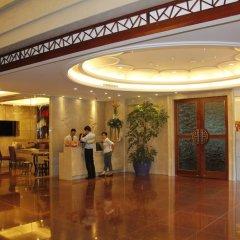 Отель Jiangyue Hotel - Guangzhou Китай, Гуанчжоу - отзывы, цены и фото номеров - забронировать отель Jiangyue Hotel - Guangzhou онлайн гостиничный бар