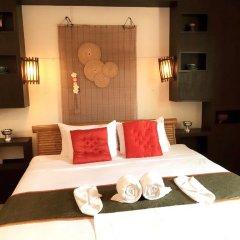 Отель Kantiang Oasis Resort And Spa 3* Номер Делюкс фото 17