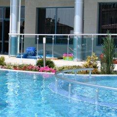 Hotel Blue Bay бассейн фото 3