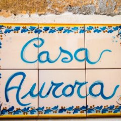 Отель Casa Aurora Италия, Сиракуза - отзывы, цены и фото номеров - забронировать отель Casa Aurora онлайн с домашними животными