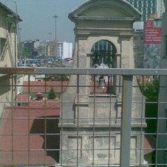 D's Taksim House Турция, Стамбул - отзывы, цены и фото номеров - забронировать отель D's Taksim House онлайн балкон