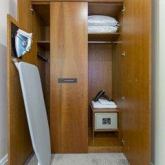 Отель Thistle Barbican Shoreditch 3* Стандартный номер с двуспальной кроватью фото 6