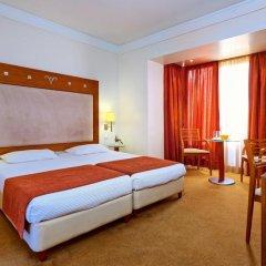 Atrion Hotel 3* Стандартный номер с различными типами кроватей