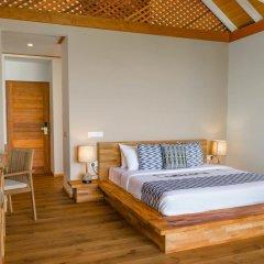 Отель Kudafushi Resort and Spa комната для гостей фото 6