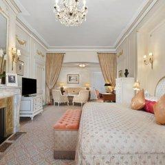 Отель The Ritz London 5* Улучшенный номер с различными типами кроватей