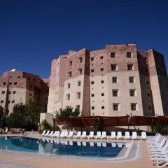 Kapadokya Lodge Турция, Невшехир - отзывы, цены и фото номеров - забронировать отель Kapadokya Lodge онлайн бассейн фото 2