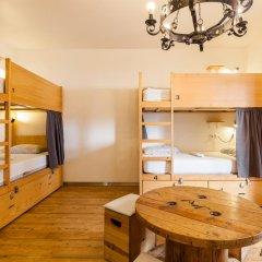 Yes! Lisbon Hostel Лиссабон комната для гостей