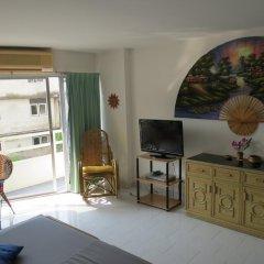 Апартаменты View Talay 1B Studio комната для гостей фото 3