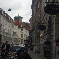 Отель Vestergade 19 Apartment Дания, Копенгаген - отзывы, цены и фото номеров - забронировать отель Vestergade 19 Apartment онлайн